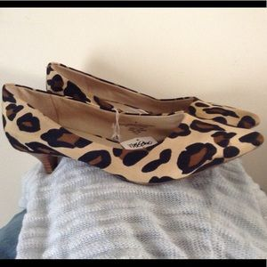 3/$20 cute Mossimo pumps size 8 NWT